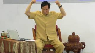 Download Mantak Chia summer retreat week4 2017 The Regulator Channels Video