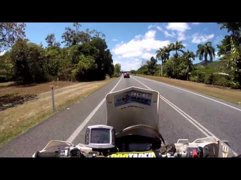 #JJM Cape York Episode 17 - Daintree, Cairns, Home, Ride Reflection.