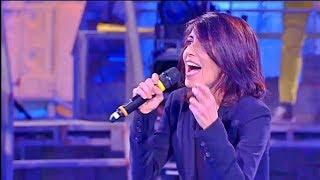 [HD] Giorgia - Quando una stella muore/Non mi ami/Io fra tanti (Live @ Amici 2014)