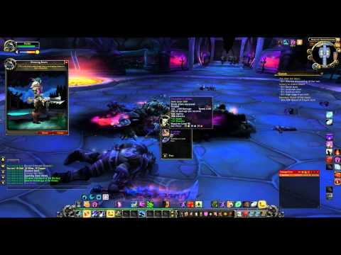 WoW Warlords of Draenor Gold Farming ~5000g hour The Bastion Of Twilight