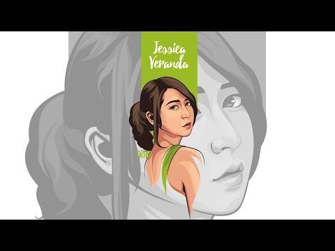 [TimeLapse] Vector/Vexel Ve JKT48 with Adobe Photoshop CS3