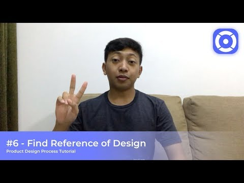 #6 - Good Design References - Product Design Process Tutorial