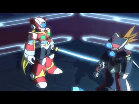 Megaman X8 - [Walkthrough 100%] Part 6