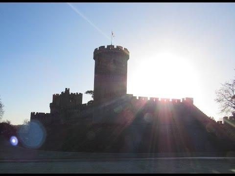 Horrible Histories Maze at Warwick Castle