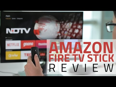 Amazon Fire TV Stick vs Google Chromecast | Comparison Review