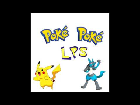 NO LONGER ACCEPTING PokePoke LPS Promotion And Directorship