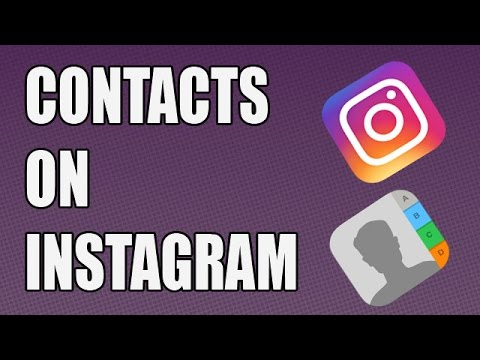 How To Find Your Friends Instagram Account By their Phone Number