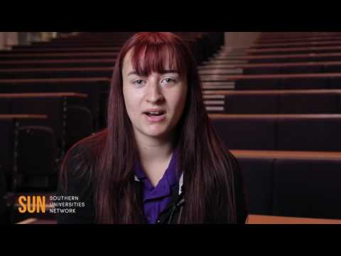 Going to University - A Therapeutic Radiography Student's Story