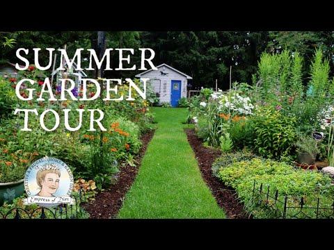 Home Garden Tour | Summer Edition
