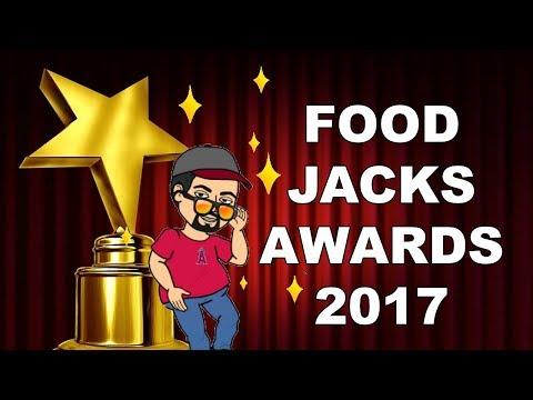 2017 Food Jacks Awards
