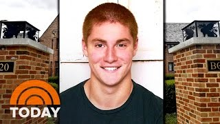 Penn State Fraternity Hazing Death Of Timothy Piazza: 18 Students Charged   TODAY