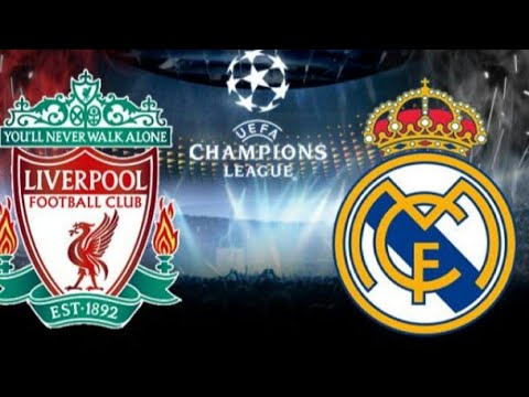 13 Reasons Why Liverpool will Beat Real Madrid | 2018 UEFA CHAMPIONS LEAGUE