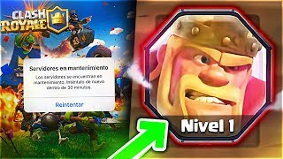 Supercell Confirma 2 Nuevas Actualizaciones Y Fechas?! (ideas Heroes?) Clash Royale [bysixx]
