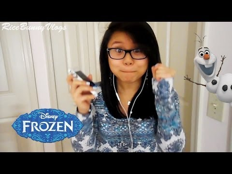 Do You Want To Build A Snowman? {Frozen cover}