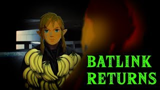 The Hyrulian Knight Rises - The Legend of Zelda: Breath of the Wild