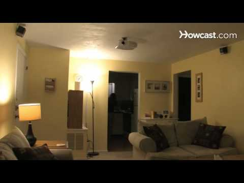 How to Pick a Home Theater Projector