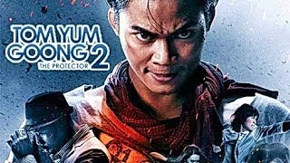 Tom Yum Goong 2 ~ The Protector 2 from Tony Jaa Trailer 24/10/13