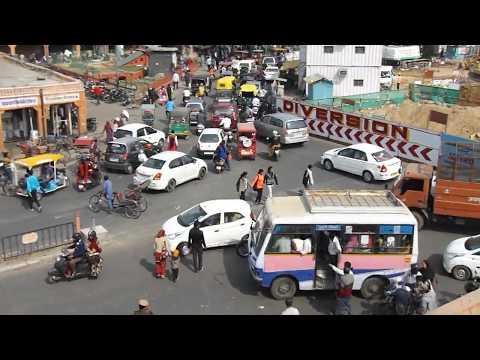 Incredible India! 4 weeks in 4 minutes