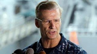 US Navy dismisses 7th Fleet commander after deadly mishaps