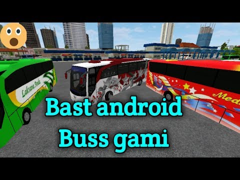 best bus simulator games for android!bangla