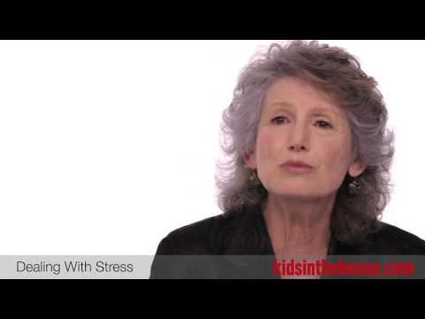 How To Deal With Parenting Stress - Jeanne Segal, PhD
