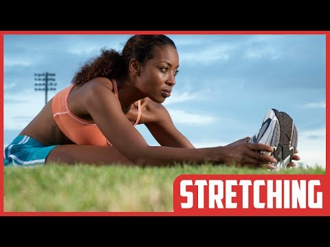 Can Stretching Reduce Your Risk of Heart Attack and Stroke?