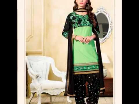 Online Buy Designer Suits & Salwar Kameez