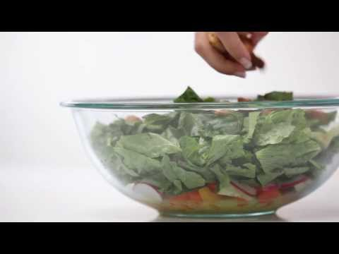 How to Keep Your Salad Crisp - Real Simple