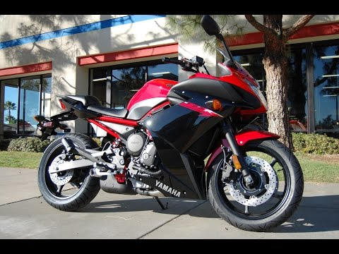 2013 Yamaha FZ6R - Motorcycle Horsepower MSRP Specs Price 2014 2012 ...