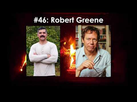 Art of Manliness Podcast #46: Mastery with Robert Greene | The Art of Manliness