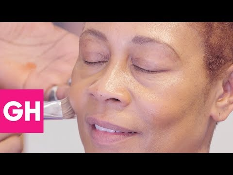 Easy Makeover Completely Transforms Mother-of-4 | GH
