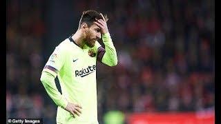 Leo Messi Vs Athletic Bilbao | 10/02/19 (away)  Hd