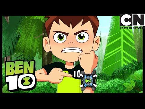 Xxx Mp4 Ben 10 Kevin Has Another Omnitrix And Duplicates Of Ben 39 S Aliens Cartoon Network 3gp Sex