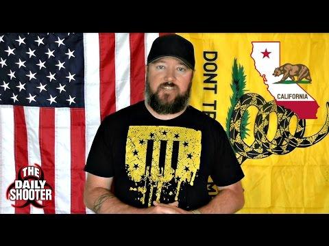 California Gun Control Are We A Lost Cause?