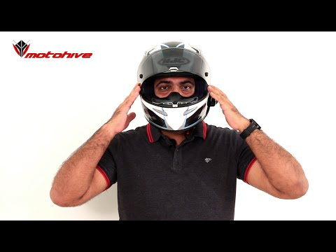How to choose a properly fitting helmet