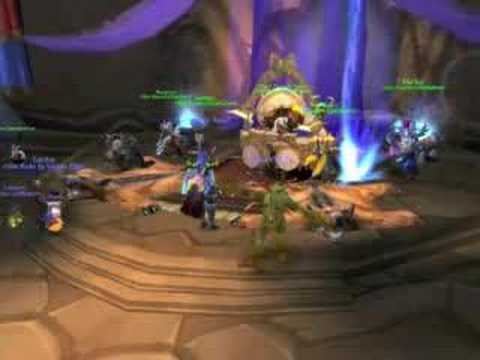WoW Test Realm