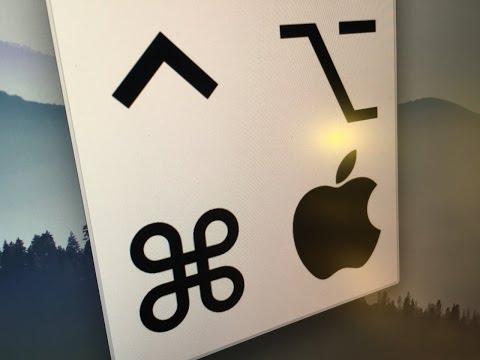 Mac Tip: Using TextExpander to quickly insert keyboard symbols