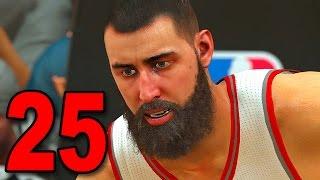 NBA 2K17 My Player Career - Part 25 - Season High Points