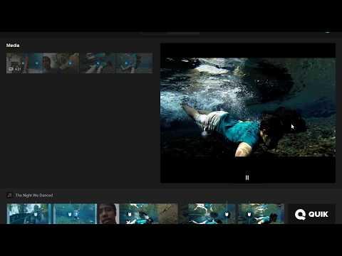 Solved: Gopro Quick Desktop App Preview No Display / Blank