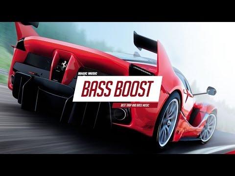 Top Bass Drops Bass Boosted Car Music Trap Mix 2017 | TheBlitzGaming HD