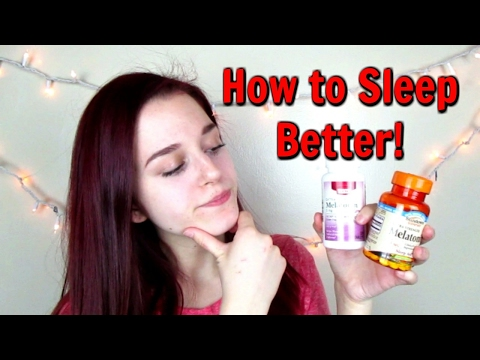 8 Simple Tips to Get Better Sleep - How to Wake Up Feeling Rested