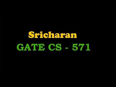 101 Sricharan AIR 598