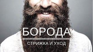Download Как ухаживать за бородой? Стрижка бороды - Арсен Декусар Video