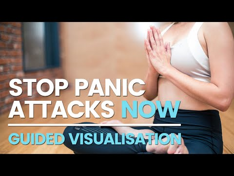 How To Stop A Panic Attack - Put An End To Panic