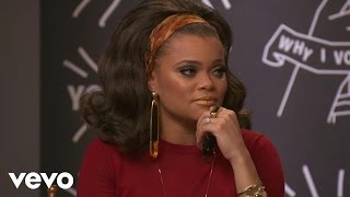 Andra Day - Why I Vote Live: Impacting Education Through the Arts