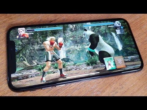 Top 12 Best New Games For Iphone X/8/8 Plus/7 March 2018 - Fliptroniks.com