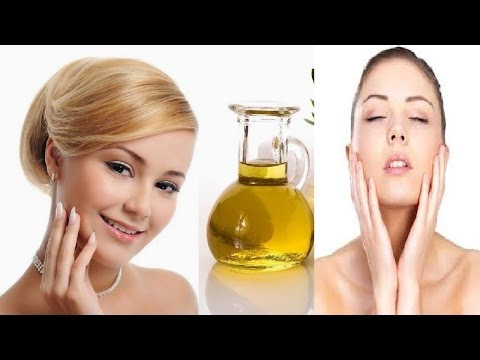 GLOWING SKIN IN WINTER | SKIN CARE Oil | MIRACLE OIL  ( winter special )