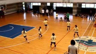 [2012大資盃] 資科女排vs中央資工 part3