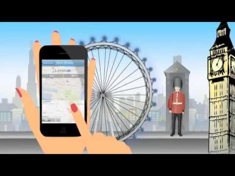 Premier Tax Free's smartphone application - iShopTaxFree