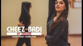 Tu Cheez Badi Hai Mast Mast | Machine | Dance choreography by Neelam